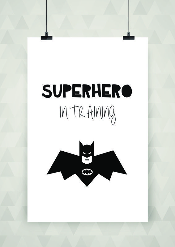 #Cards - #Quotes - Buy it at www.vanmariel.nl - Card € 1,25 - #Superhero
