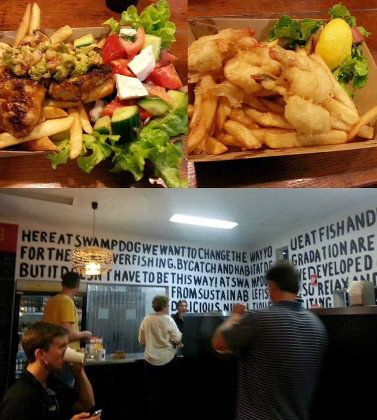 Love fish and chips? Our Guest Blogger, Brian, takes you and your tastebuds on a delightful tour of some great fish & chippery's located around Brisbane.  Check out his review here: http://www.outback-revue.com/fish-chipperys-review-by-guest-blogger-brian/