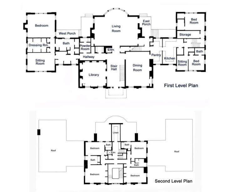 2269 best mega mansions images on pinterest luxury houses luxury homes and luxurious homes - Mansion house plans consummate refinement ...