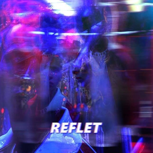 """Découvrez """" Reflet """" le nouveau clip d' ALADIN 135  http://xfru.it/yK7C80"""