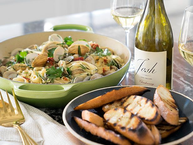 Best 25 chicken marsala food network ideas on pinterest marsala get rotini with chicken marsala ragout recipe from food network forumfinder Images