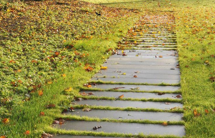 Idee tuinidee borders : 1000+ images about ALLEES sur Pinterest : Jardins, Allu00e9es de jardin ...