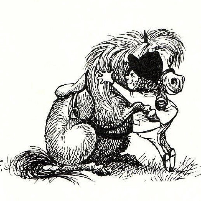 Thelwell