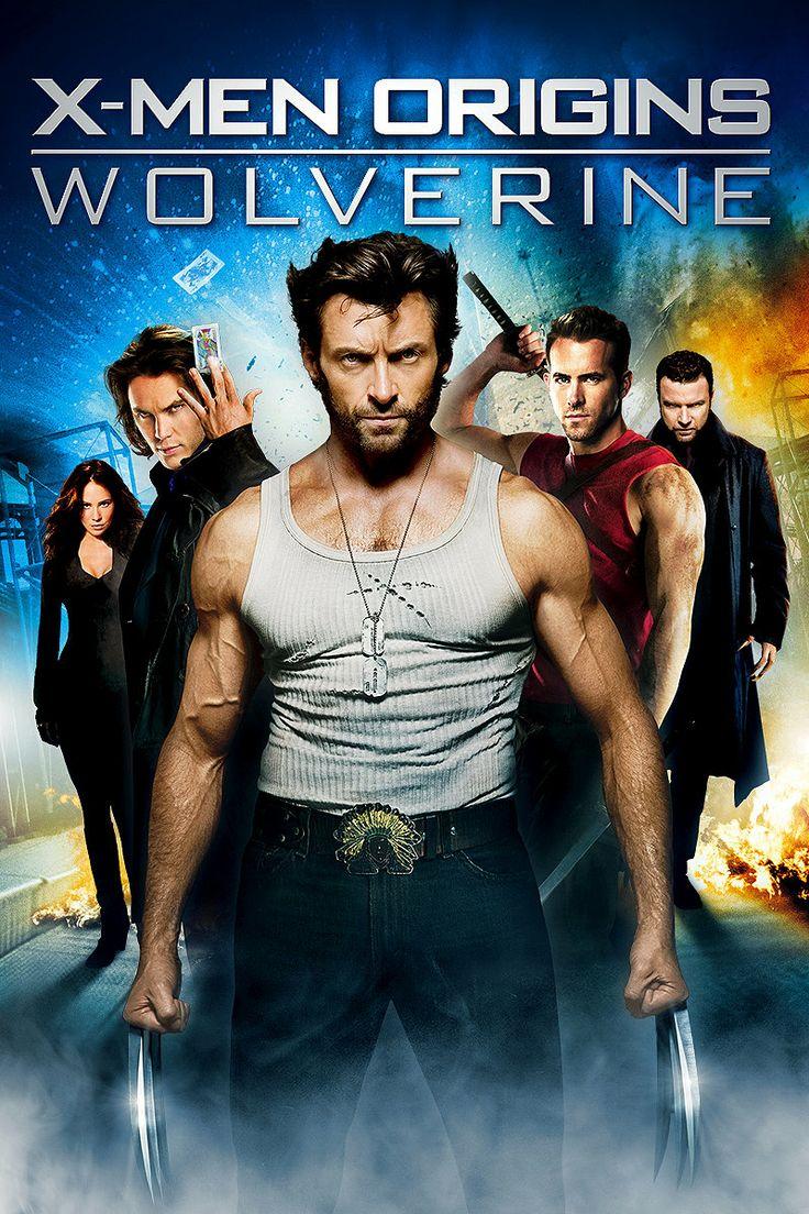 X-men Origins (2009)