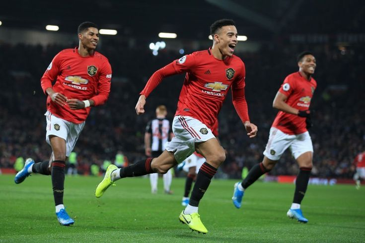 Pin By Bluefloppa On Manchester United