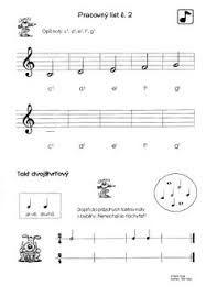 Картинки по запросу pomlky hudební výchova