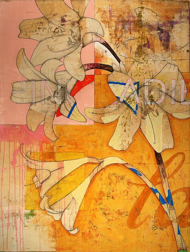 Pink Ladies #2 - Mewseum (Michael Mew)