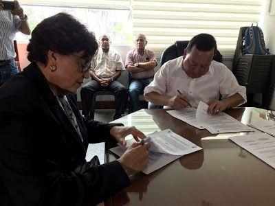 Cancillería aprobó Memorándum de Entendimiento entre La Guajira y Curaçao