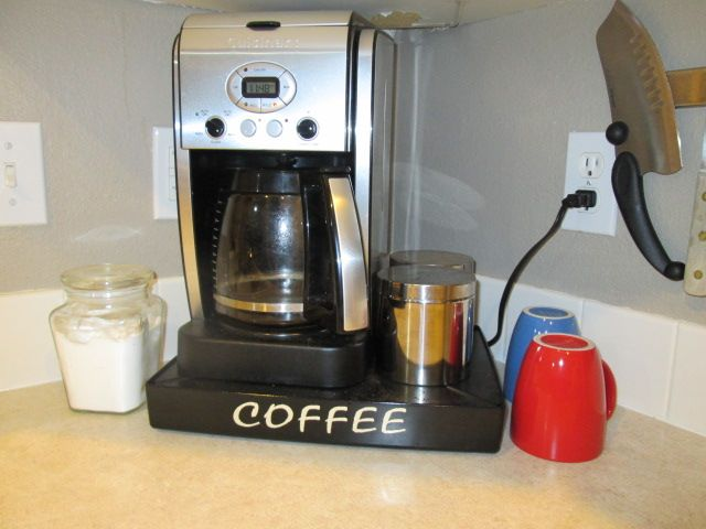 17 Best images about Coffee & Plant Stations and Trays on Pinterest The floor, Decks and Band ...