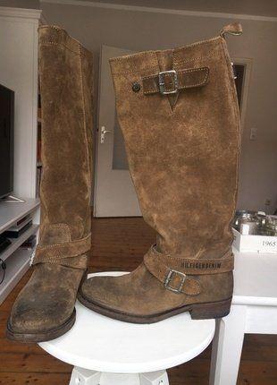 Kaufe meinen Artikel bei #Kleiderkreisel http://www.kleiderkreisel.de/damenschuhe/stiefel/142846278-tommy-hilfiger-echtleder-wildleder-stiefel-stiefel-usedlook-tommyhilfiger-hilfigerdenim