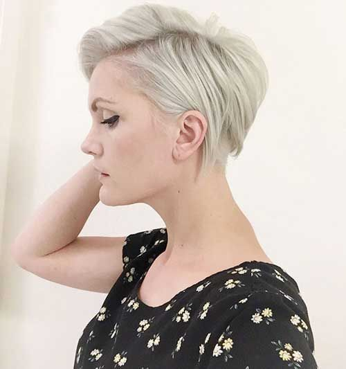 25 Best Short Pixie Cuts - The Hairstyler