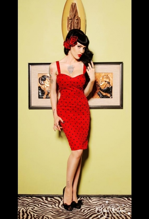 i deserve this dress.
