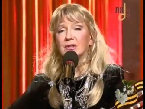 ▶ Zhanna Bichevskaya - Matushka - YouTube