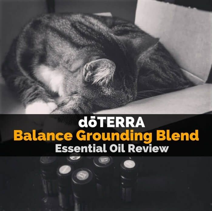 This doTERRA Balance Grounding Blend Essential Oil Review looks at the ...