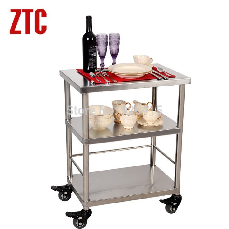 Great Cheap Cart Board, Buy Quality Carts Trucks Directly From China Cart Box  Suppliers: Hotel Drinks Service Trolley With Wheels,home Basics Kitchen  Utility Cart ...