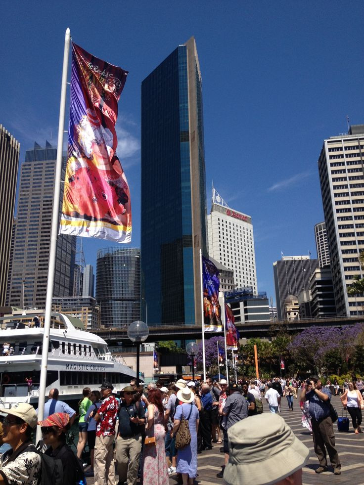 Sydney à New South Wales
