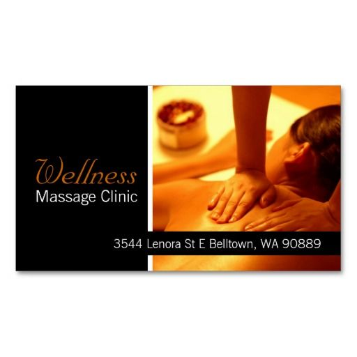 330 best images about massage business card templates on for Massage business card templates