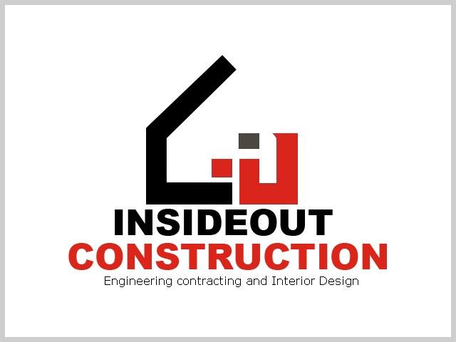 Logo made for a Construction company