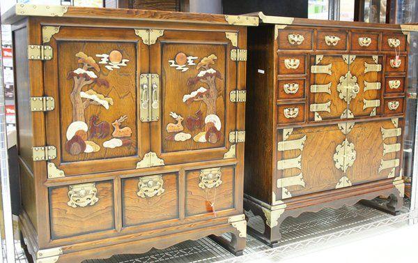 korean furniture | Traditional Korean furniture... | Yelp