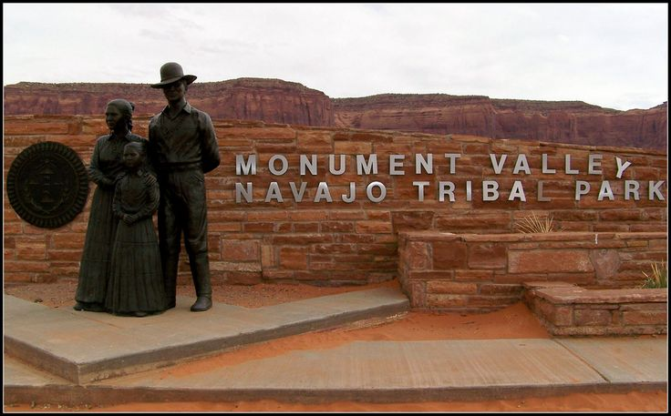 Monument Valley Navajo Tribal Park | Navajo Nation, Arizona.… | Flickr