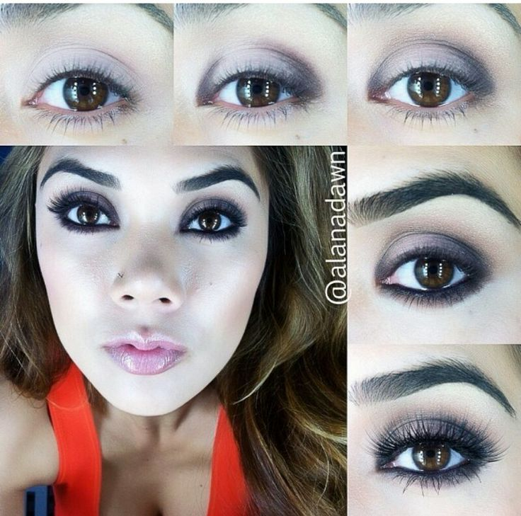 How To Get Vampire Eyes Naturally