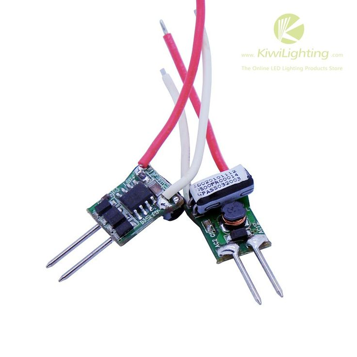 DC 2v~4v 300mA LED Driver for 1w MR11 LED Light - input AC/DC 12v -     LED Driver, Output DC 2v~4v 300mA, Input AC/DC 12v, Fits 1w MR11 LED,                                                              $2.00    Buy at KiwiLighting.com: DC 2v~4v 300mA LED Driver for 1w MR11 LED Light – input AC/DC 12v