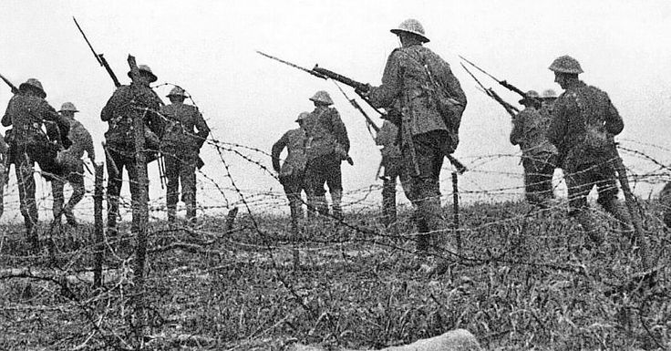 One of the most destructive events of the First World War, the Battle of the Somme was a 142-day campaign including a series of smaller…