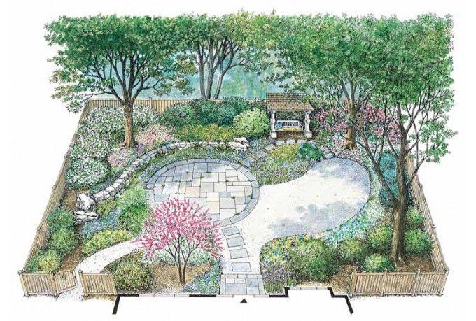 1145 best images about Front Yard Landscape Ideas on ...
