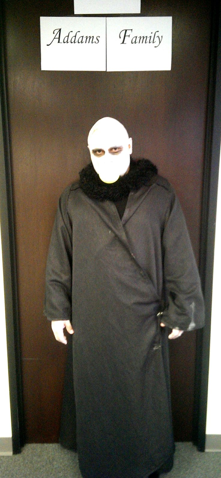 Uncle fester the addams family pinterest - Uncle Fester