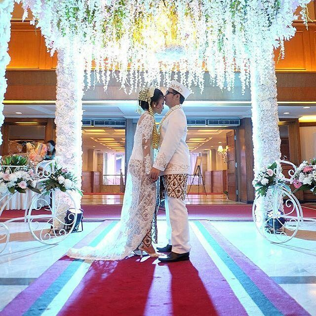 Akad nikah mba Aulia dan mas Irwan #wedding  #dnkwedding
