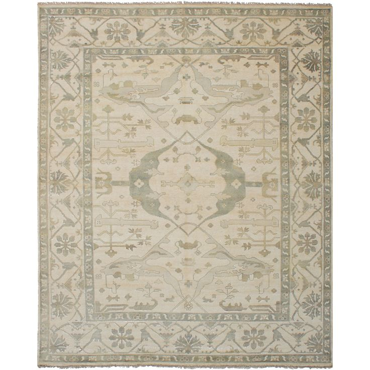 Pasargad Ny Persian Hand Knotted Wool Light Blue Ivory: 56 Best Area Rugs Images On Pinterest
