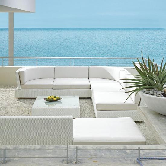 Posh Furniture | Luxury Outdoor Furniture, Best Of The Best Choice
