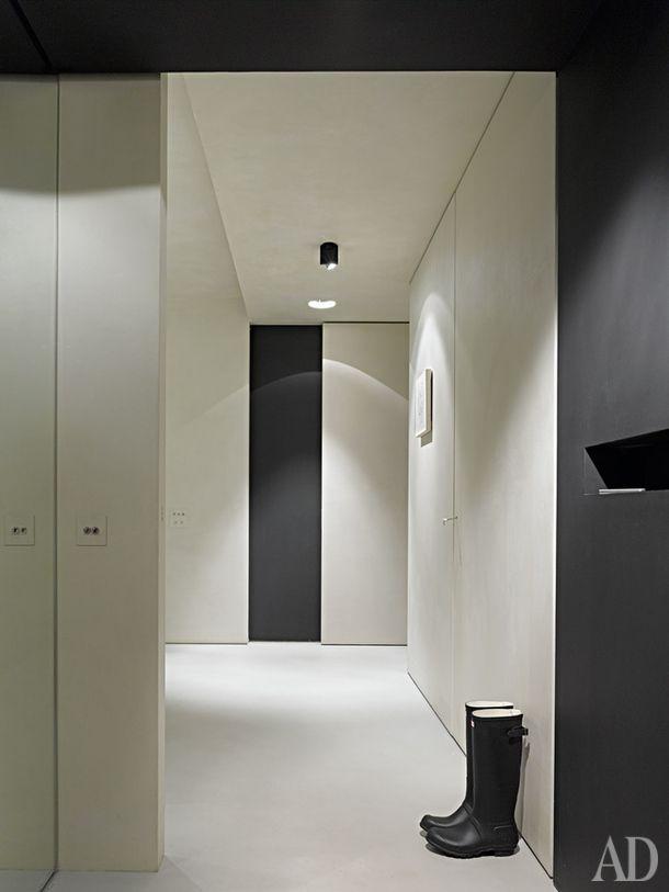"""Квартира в жилом комплексе """"Нескучный сад"""" площадью 140 м."""