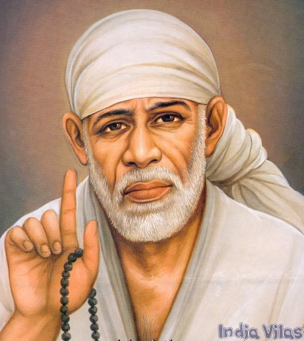 Lord Saibaba Wallpapers - Temples, Gods, Goddesses, Religious Info By India