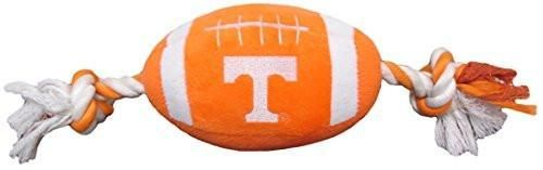 Pets First Collegiate Tennessee Volunteers Football Pet Plush Toy
