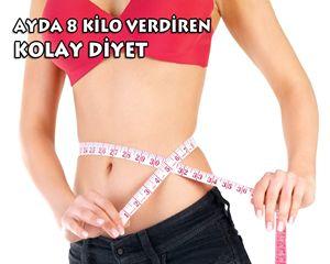 1 Ayda 8 Kilo Verdiren Diyet Listesi #zayıflama #diyet #diyetlistesi #zayıflamadiyeti
