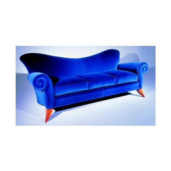 Alexandria Sofa ❤ liked on Polyvore featuring home, furniture, sofas, contemporary couches, contemporary furniture, contemporary sofa, modern contemporary furniture and modern contemporary sofa