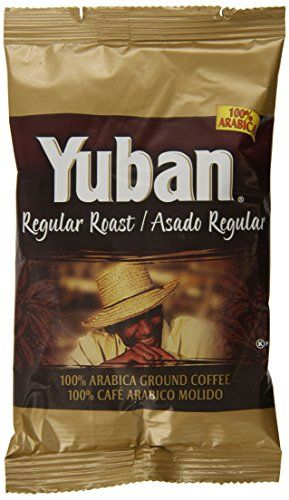 Yuban Coffee Regular Roast Ground 15 Ounce Packs 42 Count *** Continue to the product at the image link.