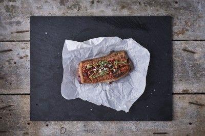 Sous Vide kacsamell (kg) Rendelés: http://gourmetbox.hu/shop/sous-vide-husok/sous-vide-kacsamell/