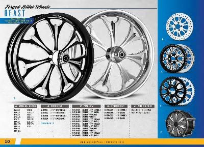 Street Custom Motorcycle to purchase highest quality custom motorcycle parts. We are providing custom Harley motorcycle wheels and many other custom motorcycle parts at our online store for your purchase. Dial 626-347-3366 for instant help.
