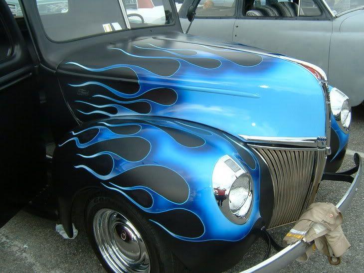 Ab D Cde Auto Paint Truck Paint