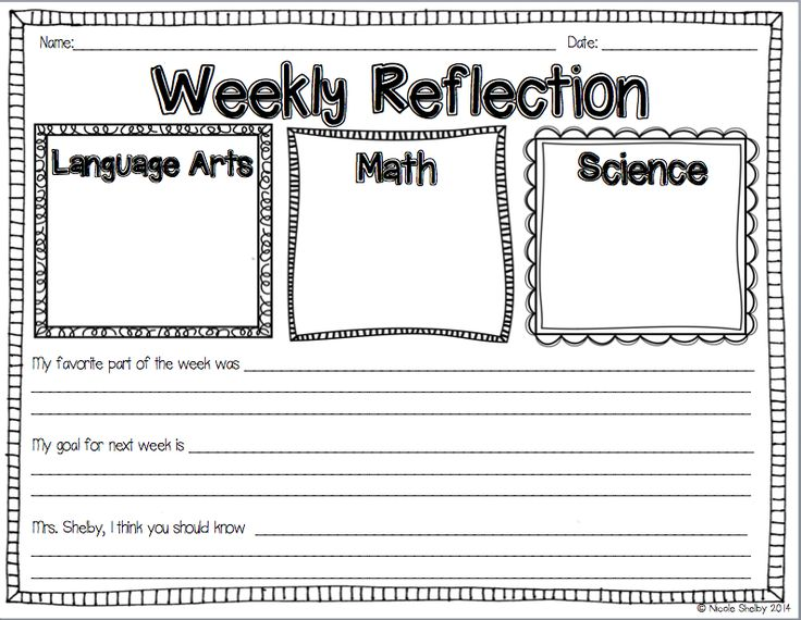 Student Reflection of Learning - Teaching With Blonde Ambition (Not exactly Marzano, but a way to have students provide feedback)
