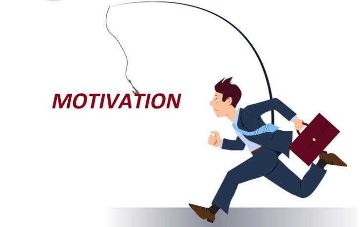 Concepto motivación en salud laboral