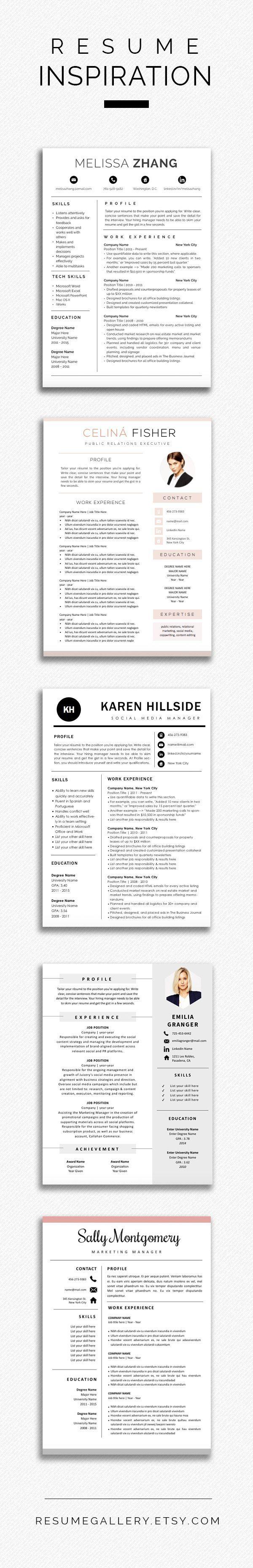 Die besten 25+ Professional portfolio examples Ideen auf Pinterest