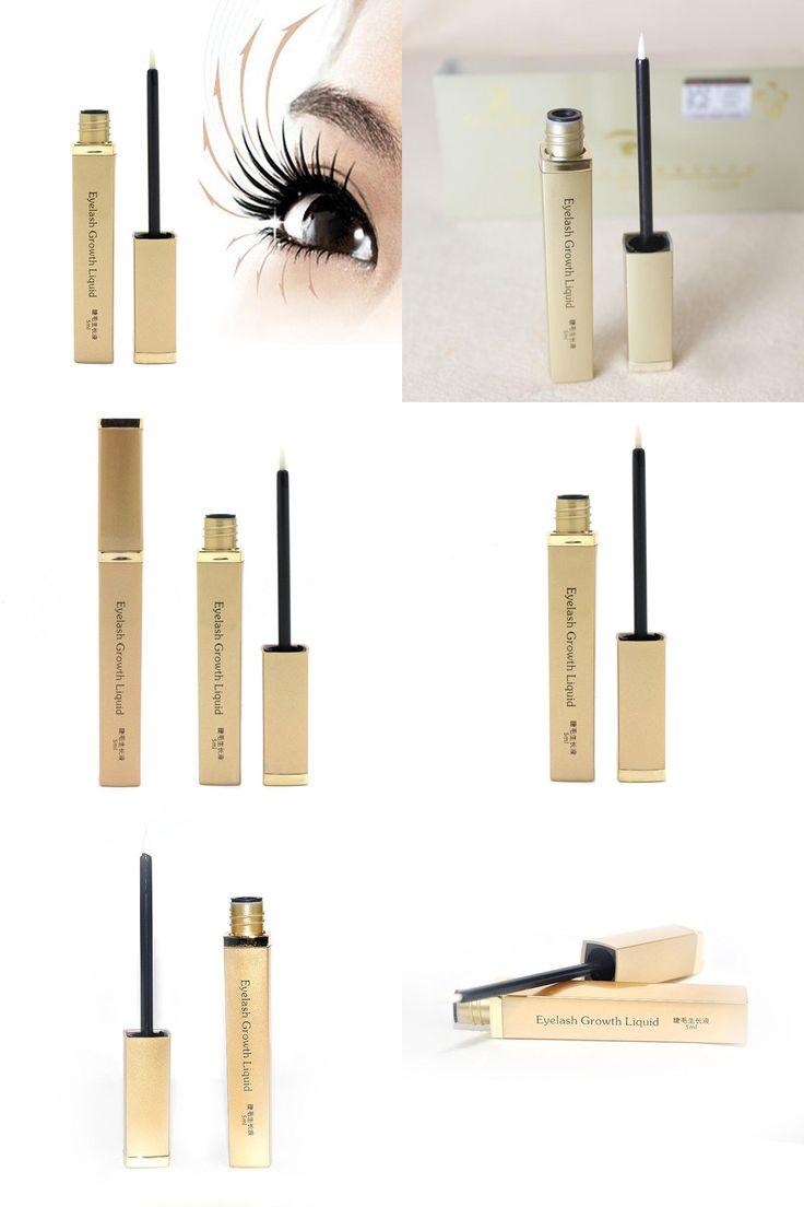 [Visit to Buy] LEARNEVER High quality Thicker Longer slender 7Days   Eyelash Enhancer Eye Lash Rapid Growth Serum Liquid M01838 #Advertisement