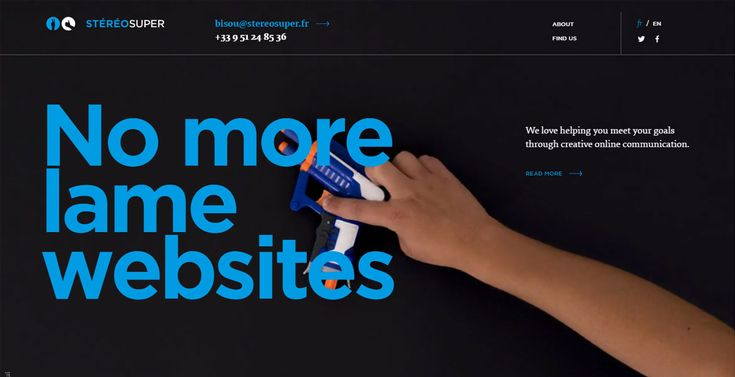 Site of the Day