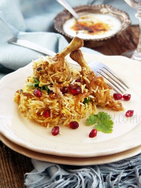 99 best rice grains images on pinterest rice recipes cooking featured in the the kitchn delicious links biryani is a well known rice dish from the indian sub continent it is a magnificent dish redolent of myriad forumfinder Images