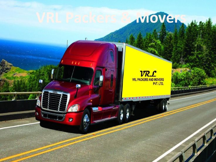 VRL Packers and Movers - Packers & Movers Hyderabad  VRL Packers and Movers excel in providing residential and commercial moving services in Hyderabad. We offer wide range of moving services at economical price. We are regarded as one of the most reliable Packers and Movers Hyderabad.