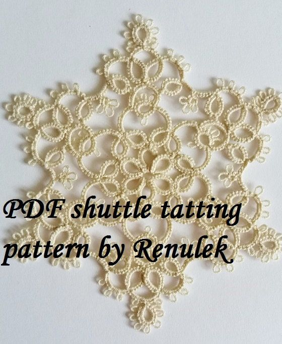 my tatting pattern: https://www.etsy.com/listing/464423235/pdf-original-shuttle-tatting-pattern