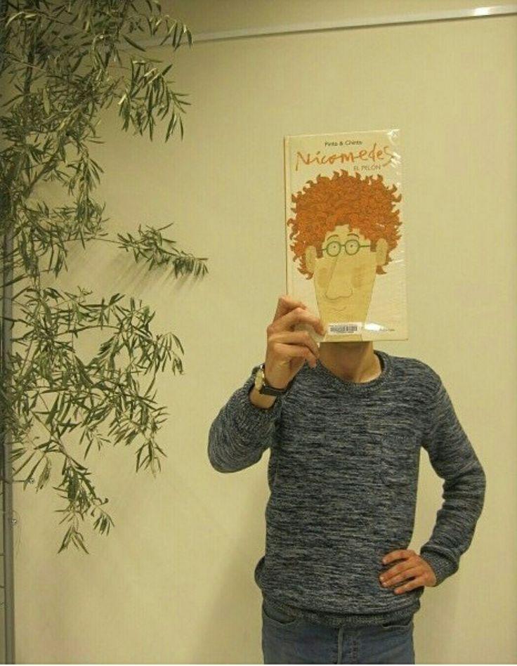 Bookfacefriday #lectura #infantil #leer #biblioteca